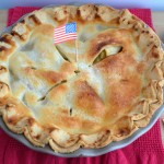 Apple pie per dolcidee.it